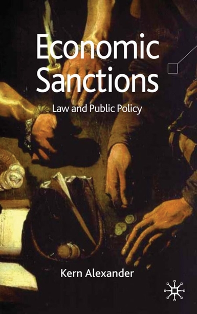 Cover - Economic Sanctions